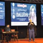 Il Cantagiro ha ricordato Dalida, l'evento si è svolto a Serrastretta