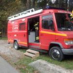 Pensionato disperso nel Cosentino, ritrovato dai vigili del fuoco