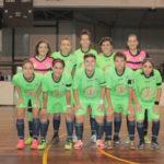 Calcio a 5: domani la Royal Team Lamezia in trasferta a Taranto