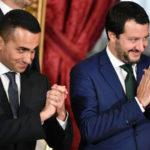 Governo: Cambia il condono, accordo Di Maio-Salvini