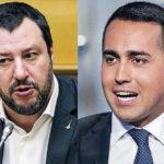 """Governo: scontro Salvini-Di Maio. Conte """"decido io, sabato Cdm"""""""