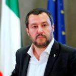 Volantino Lega: Salvini, non lo condivido. Lavoro per parita'