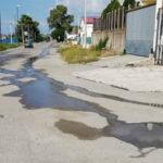 Reggio C.: Pizzimenti(Fi) a San Gregorio rimane liquame