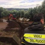 Maltempo: continuano ricerche bimbo in Calabria, si svuota invaso