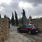 Frana nel Crotonese: indagine dei Carabinieri per omicidio colposo