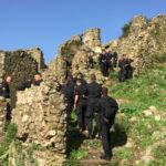 Carabinieri, scuola Reggio Calabria riconquista l'Aspromonte