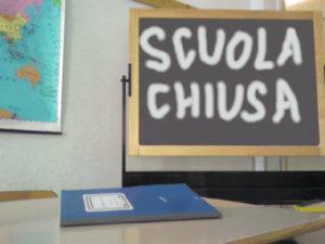 Maltempo: scuole chiuse per il terzo giorno consecutivo a Crotone