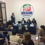 Lamezia: inaugurata la nuova sede di Forza Italia