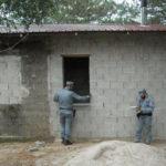 Abusivismo: sequestrato fabbricato nel parco della Sila