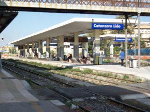 Maltempo: in Calabria linea ferroviaria jonica ancora interrotta