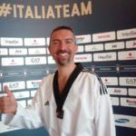 Taekwondo: il lametino Novelliere al Campionato Italiano Poomsae