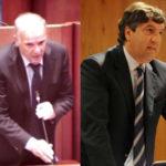 """Regionali: Tallini-Parente, """"il centrodestra e' pronto"""""""