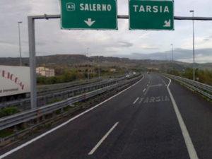 Calabria: Anas, per lavori limitazioni al transito lungo l'A2
