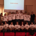 Teatro: concluso workshop calabrese di Fondamenta