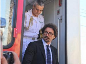 Trasporti: Toninelli, grande attenzione ai problemi della Calabria