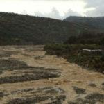 Maltempo: rete interrotta nel Reggino, Comuni senz'acqua potabile
