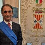 Provincia Catanzaro: primo giorno lavoro per presidente Abramo