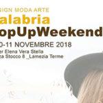 """Lamezia: da domani il """"primo Calabria pop up weekend"""""""