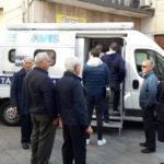 """Rotary Lamezia: vaccinazioni, 2° appuntamento con il """"Camper della Salute"""""""