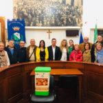 """Comune Villa San Giovanni: """"Questo pane e' un dono"""", parte progetto"""