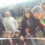 Conflenti: inaugurata scuola Infanzia nella villa bunker confiscata