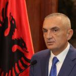 Regione: presidente Albania domani incontra Oliverio a Catanzaro