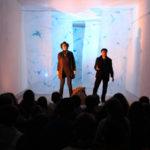 "Teatro: ""Le stanze di Ulisse"" al Ragazzi MedFest"