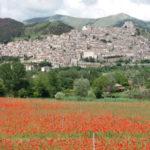Morano Calabro  tra i venti borghi più belli d'Italia