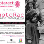 """Lamezia: """"Avanti insieme"""", terza edizione concorso """"PhotoRac"""""""