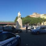 Rubano tablet e scappano, inseguiti e arrestati a Reggio Calabria