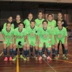 Calcio a 5: la Royal team Lamezia battuta in casa dal Falconara