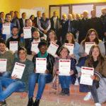 Regione: consegnati gli attestati agli studenti del Rural Camp