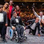 """Teatro: Catanzaro, al Politeama lo """"show della felicita'"""""""