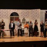 """Sold out per la compagnia teatrale """"G. Vercillo"""" di Lamezia"""