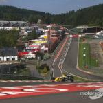 Automobilismo: Il pilota lametino Colacino torna in pista e vince