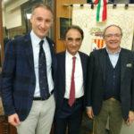 Province: Sergio Abramo eletto presidente regionale Upc