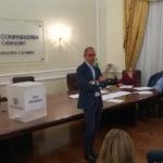 Confindustria: Alfieri nuovo presidente Ance Catanzaro