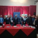 Teatro: presentate le stagioni di Ama Calabria e I Vacantusi