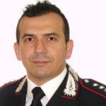 Carabinieri: capitano Massari nuovo comandante compagnia Scalea