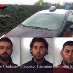 """'Ndrangheta: processo """"Lex"""", tre arresti dopo le condanne"""