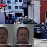 Sicurezza: controlli Carabinieri Reggio, arresti e denunce