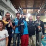 Nuoto: Arvalia Lamezia conquista 3 posto al II° Meeting Vibo Valentia