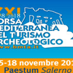 Regione: Calabria a Borsa Mediterranea Turismo Archeologico Paestum