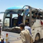 Egitto: assalto Isis al bus dei cristiani, 10 morti