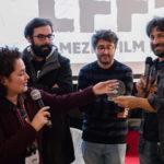 """Al Lamezia Film Fest è """"Bussano"""" di Nigro miglior corto calabrese"""