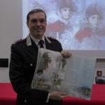 Carabinieri: il Parco del Pollino nel calendario storico 2019