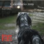 Lamezia: Inchiostri d'Autore, presentazione Calendario Rifugio Fata