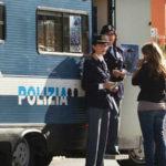 Polizia: riparte nel Cosentino camper contro violenza su donne