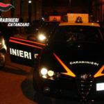 Furti:Catanzaro;Carabinieri recuperano oggetti rubati,1 denuncia