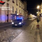 Violazione della sorveglianza speciale, arrestato Giovanni Mancuso